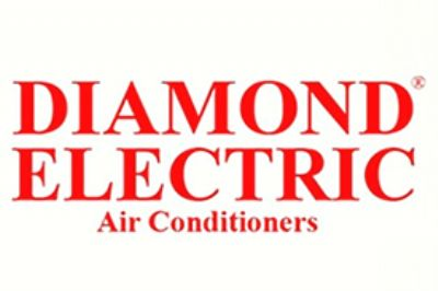 izmir Diamond Electric klima servisi